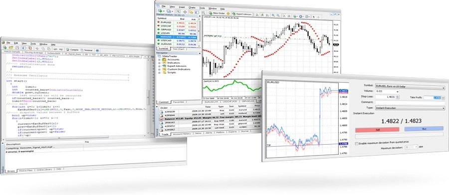 mt4_Trading_Terminal
